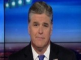 Hannity: Congressional Republicans Roll Over Yet Again