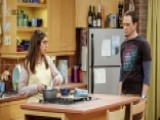 'Big Bang Theory:' Amy, Sheldon Face New Challenge