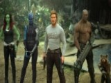 'Guardians Of The Galaxy' Stars Preview 'Vol. 2'