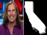 Fabio Has Beef With California's Liberal Policies