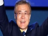 Exit Polls: Moon Jae-in Wins S.Korea's Presidential Election