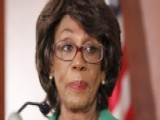 'Auntie Maxine' A Leftist Hero, But Has Sketchy Race Record