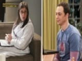 'Big Bang Theory' Recap: Amy, Sheldon Have Trouble