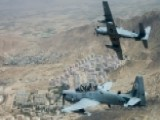 Afghan Air Force To Use A-29 Super Tucano Against Taliban