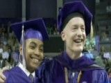 14-year-old Graduates College With A Physics Degree
