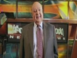 Hannity: Ailes Saw Things In People, Stuck With Them