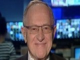 Dershowitz Questions Russia Counsel: Where's The Crime?