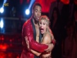 'DWTS' Shocking Grand Finale