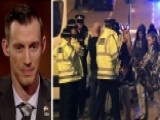 Former Bomb Technician Talks Manchester Attack