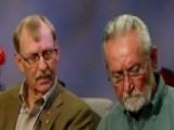 Veterans' Legal Battle Against The CIA