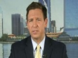 DeSantis: Unlike Media, Public Isn't Preoccupied With Russia