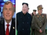 Author Warns North Korea Is Slow-moving Cuban Missile Crisis