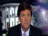 Tucker: Trump Gets US Out Of Bad Deal And Left Melts Down