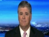Hannity: Why Aren't Liberals Defending My Freedom Of Speech?