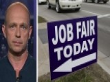 Steve Hilton: There Is A Jobs Crisis In America