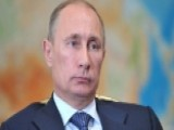 Putin: A 3-year-old Could Hack The US Election