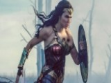 'Wonder Woman' Breaks Record 00004000
