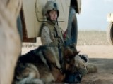 'Megan Leavey', Based On Marine And Combat Dog Hits Theaters