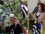 Puerto Rican Day Parade, Statehood Vote Spark Controversy