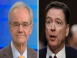 Goodwin: Comey's Truth Crusade Really An Anti-Trump Mission