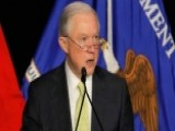 Jeff Sessions Slams Russia Collusion Allegations