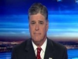 Hannity: Viciousness From The Left Isn't Going To End