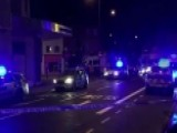 Several Injured After Vehicle Hits Pedestrians In London