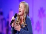 'AGT' Contestant Brings Audience To Tears