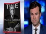 'Lie Detector' Robert Mueller Gets TIME Cover Story