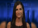 Loesch: Anti-NRA Women's March Doesn't Represent All Women