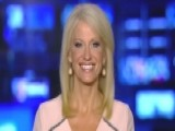 Conway: Media In Rush To Harass, Embarrass President Trump