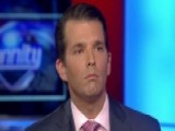 Trump Jr.: Nothing I Would Do To Ever Endanger This Country