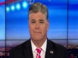 Hannity: Collusion Outrage Is Pointed In Wrong Direction