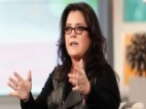 Outrage Over Rosie O'Donnell's Violent Anti-Trump Tweet