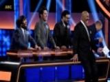 'Celebrity Family Feud': Comedians Bring Laughs, Trash Talk