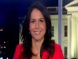 Gabbard: Media Misses Point Of CIA Program Trump Ended
