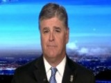 Hannity To Americans: Stand Up, Defend The Agenda You Want