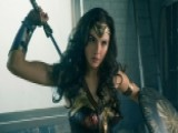 'Wonder Woman' Lassoes Another Milestone