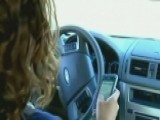 'Textalyzer' Aims To Crack Down On Texting While Driving