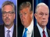 Hayes: Trump Leaving Himself On An Island By Attacking AG