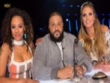 'America's Got Talent': DJ Khaled Helps Pick The Top Acts