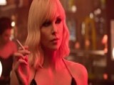 'Atomic Blonde' Star Charlize Theron On Throwing A Punch