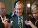 'Skinny' ObamaCare Overhaul Gains Steam Among Senators