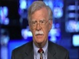 Bolton: NKorea Reflects Failure Of US Policy For 25 Years