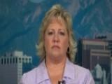 Mother Of American Held In Venezuela Speaks Out