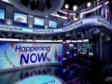 'Happening Now' Debuts New Studio