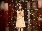 'America's Got Talent': 9-yr-old Singer Gets A Golden Buzzer