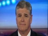 Hannity: Lynch Tarmac Meeting Demands Full Investigation
