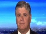 Hannity: Manafort Didn't Get Dems' Memo On Dealing With Feds
