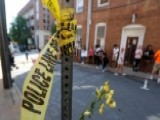 DOJ Opens Investigation Into Charlottesville Car Attack